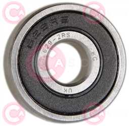 CBE58131 DEFAULT SKF Type 9mm 26mm 8mm