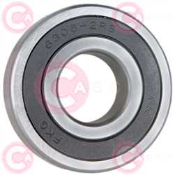 CBE58139 DEFAULT SKF Type 30mm 72mm 19mm