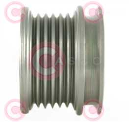 CCP90112 SIDE INA Type PFR6 17 mm 49,71 mm 39,15 mm