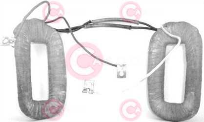 CSF10603 DEFAULT BOSCH Type 24V