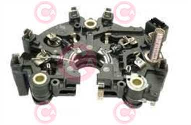 CRC10100 DEFAULT BOSCH Type 12V