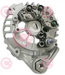 CRC15120 DEFAULT VALEO Type 12V