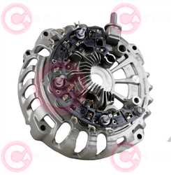 CRC15124 DEFAULT VALEO Type 12V