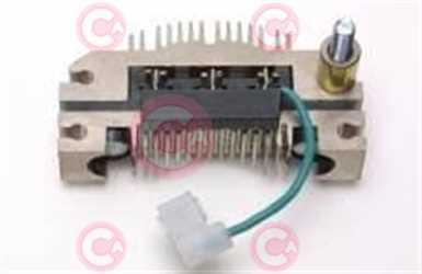 CRC30100 DEFAULT MARELLI Type 12V