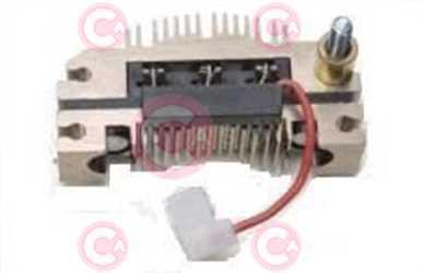 CRC30101 DEFAULT MARELLI Type 12V