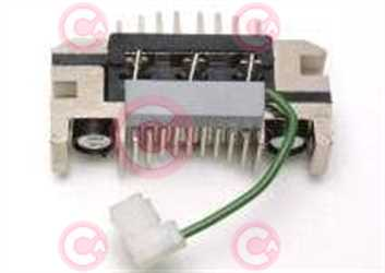 CRC30102 DEFAULT MARELLI Type 12V