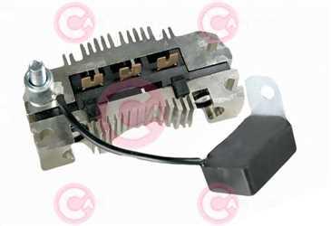 CRC30108 DEFAULT MARELLI Type 12V