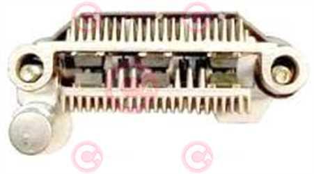 CRC35115 DEFAULT MITSUBISHI Type 12V