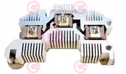 CRC60103 DEFAULT DELCOREMY Type 12V