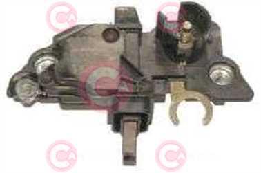 CRE10100 DEFAULT BOSCH Type 12V