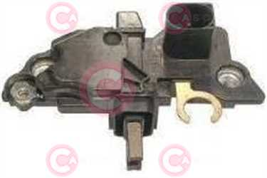 CRE10101 DEFAULT BOSCH Type 12V