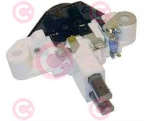 CRE10106 DEFAULT BOSCH Type 12V