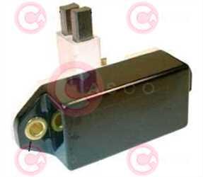 CRE10607 DEFAULT BOSCH Type 24V