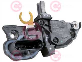 CRE10620 DEFAULT BOSCH Type 24V