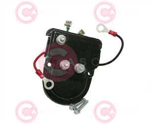 CRE11109 DEFAULT PRESTOLITE Type 12V