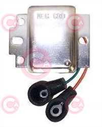 CRE11600 DEFAULT PRESTOLITE Type 24V