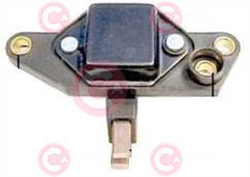 CRE15102 DEFAULT VALEO Type 12V