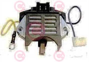 CRE15105 DEFAULT VALEO Type 12V