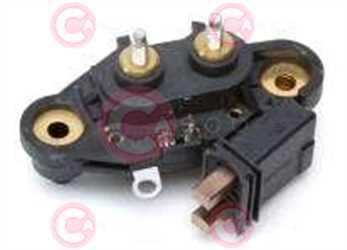 CRE15108 DEFAULT VALEO Type 12V