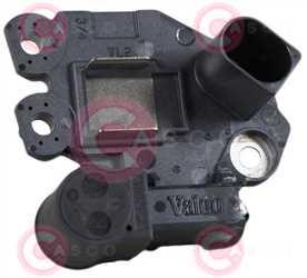 CRE15163 DEFAULT VALEO Type 12V
