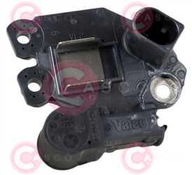 CRE15165 DEFAULT VALEO Type 12V