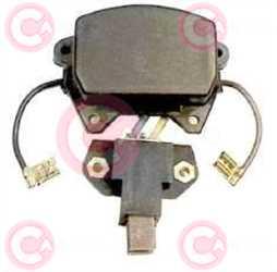 CRE15601 DEFAULT VALEO Type 24V