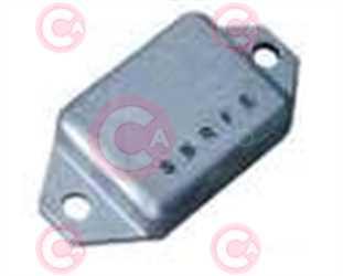 CRE20601 DEFAULT HITACHI Type 24V