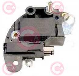 CRE30101 DEFAULT MARELLI Type 12V
