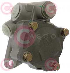 CSP70102 BACK PSA Type