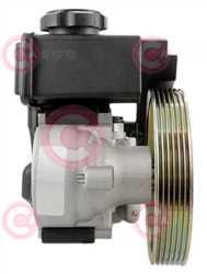 CSP70115 SIDE PSA Type PR6 135 mm