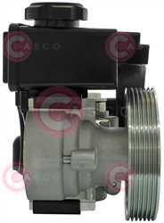 CSP70132 SIDE PSA Type PR6 114 mm 80 bar