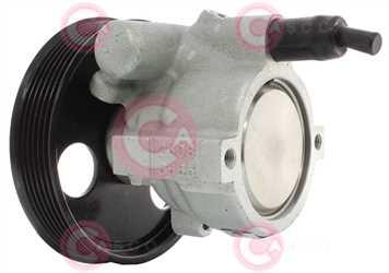 CSP71102 BACK RENAULT Type PR6 130 mm 90 bar