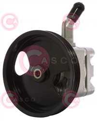 CSP71104 FRONT RENAULT Type PR4 124 mm
