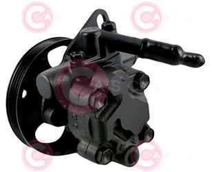 CSP71135 BACK RENAULT Type PR4 114 mm
