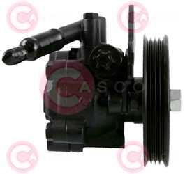 CSP71135 SIDE RENAULT Type PR4 114 mm