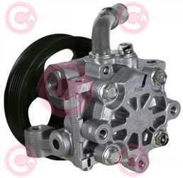 CSP72100 BACK FORD Type PR6 112 mm