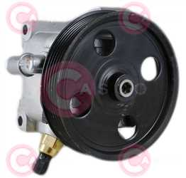 CSP72104 FRONT FORD Type PR6 118 mm