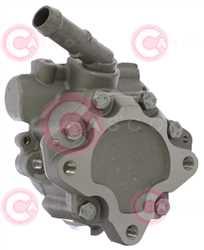 CSP72109 BACK FORD Type PR6 135 mm 125 bar