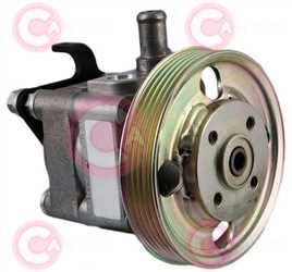 CSP72120 FRONT FORD Type PR5 114 mm
