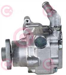 CSP73117 SIDE VAG Type