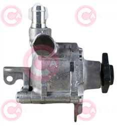 CSP73120 SIDE VAG Type 125 bar