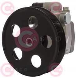 CSP73147 FRONT VAG Type PR6 130 mm 130 bar