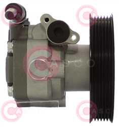 CSP73147 SIDE VAG Type PR6 130 mm 130 bar