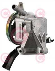 CSP74102 BACK FIAT Type PR3 105 mm