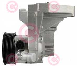 CSP74117 SIDE FIAT Type PR7 96 mm