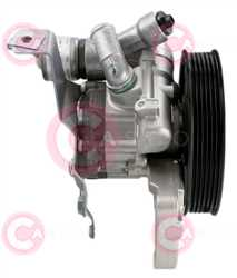 CSP75104 SIDE BMW Type PR6 145 mm
