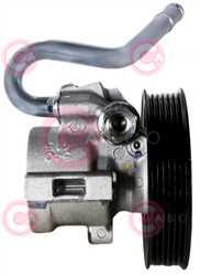 CSP77106 SIDE GENERAL MOTOR Type PR6 122 mm