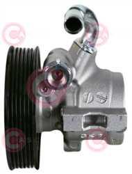 CSP77115 SIDE GENERAL MOTOR Type PR6 118 mm