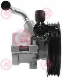 CSP77119 SIDE GENERAL MOTOR Type PR6 143 mm
