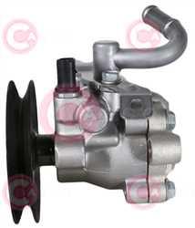 CSP78109 SIDE HYUNDAI Type PV1 106 mm 80 bar